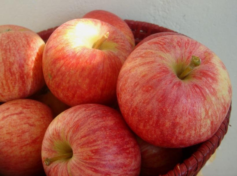 maçãs paint