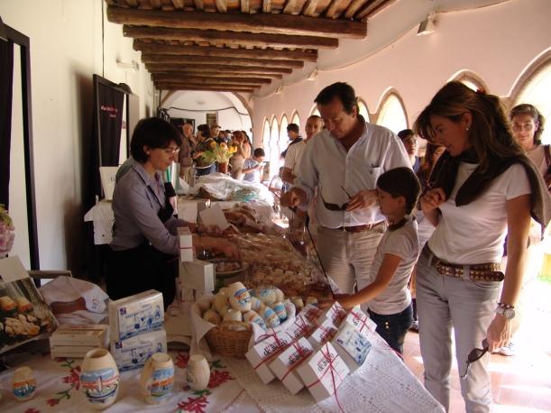 Feira conventual Portalegre