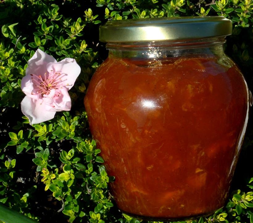 orange marmalade 2