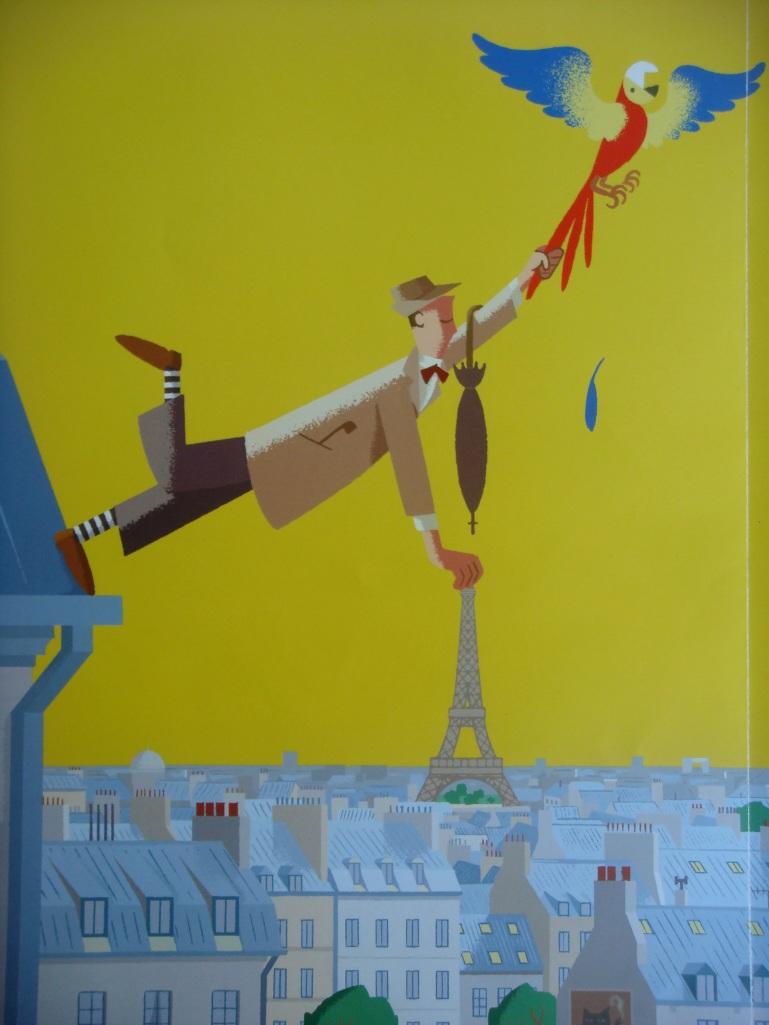 pag 4 O papagaio de Monsieur Hulot