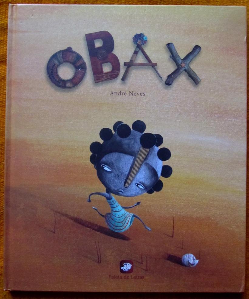 Obax capa