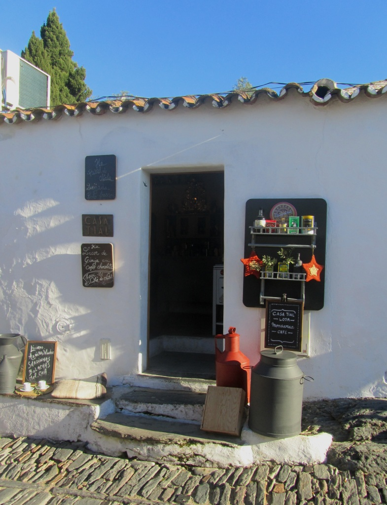 Casa Tial