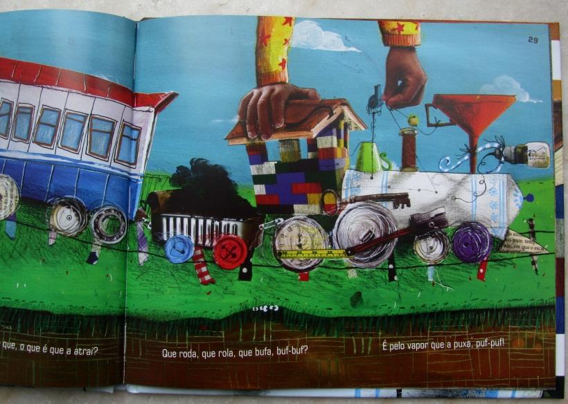 Locomotiva página 29