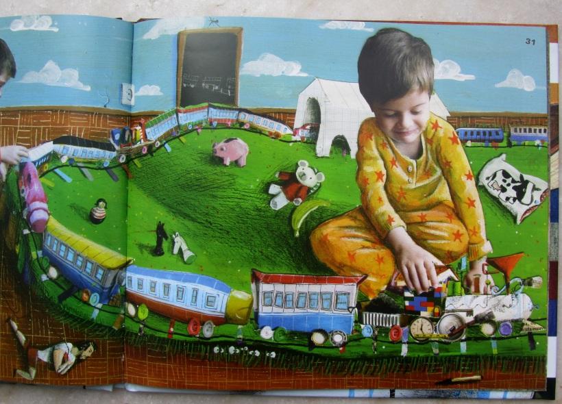 Locomotiva página 31