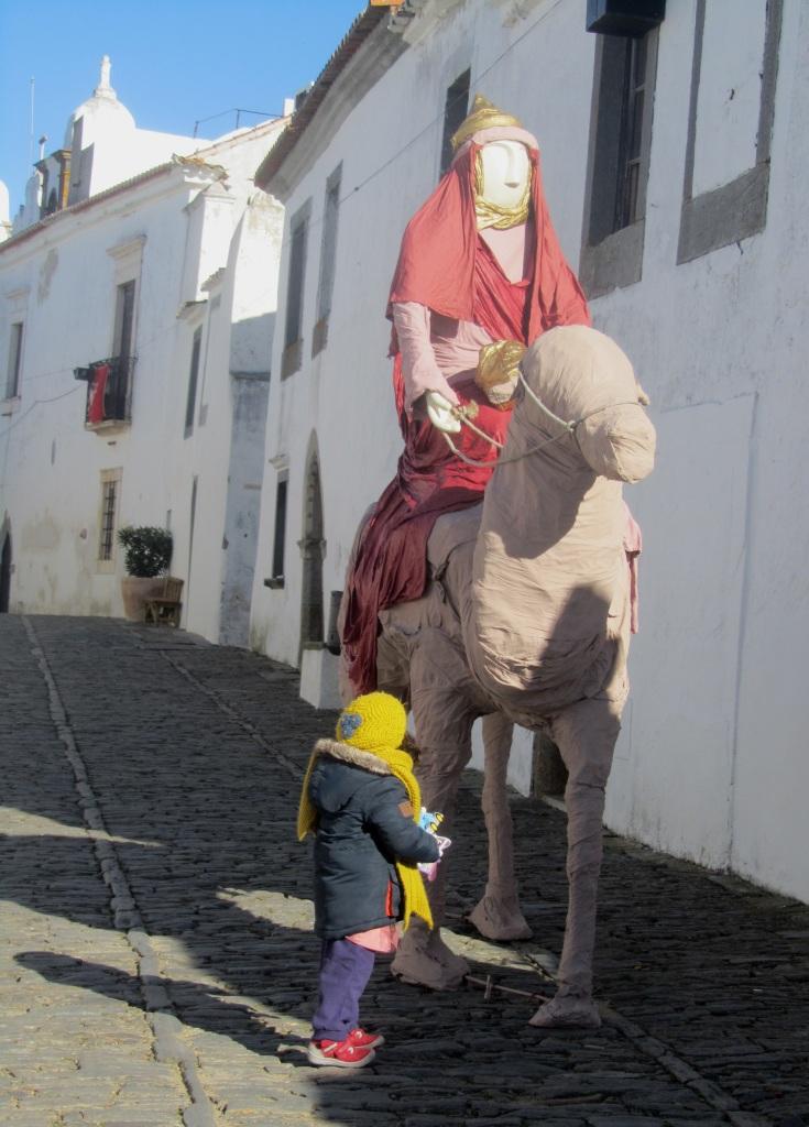 Rei Mago Belchior Monsaraz