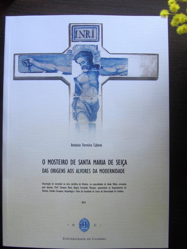 tese O Mosteiro de Santa Maria de Seiça