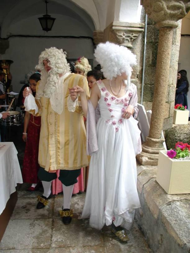 Feira Conventual Portalegre 2015