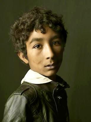 Pierre Gonnard jovem cigano