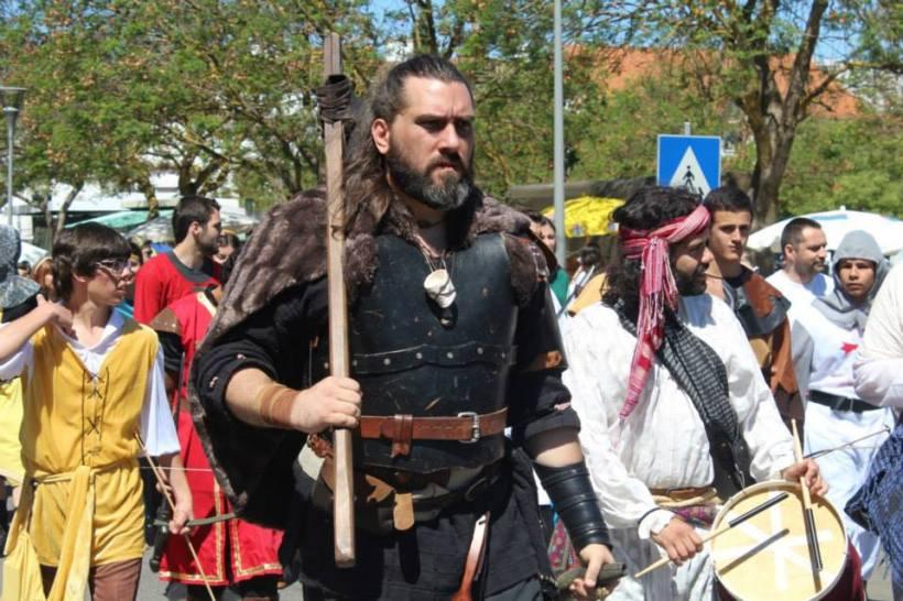 Feira Medieval de Estremoz 2015