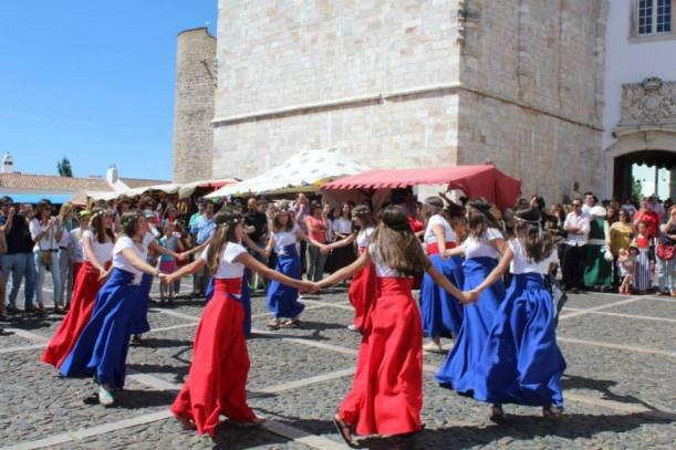Festival da Rainha  Estremoz 2015