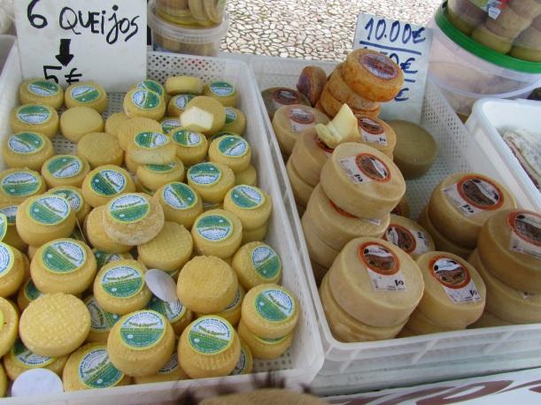 queijos Mercado de Estremoz