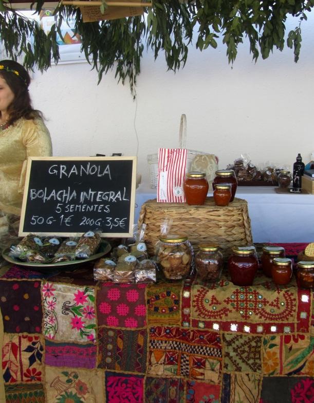 Preparativos Feira Medieval de Estremoz