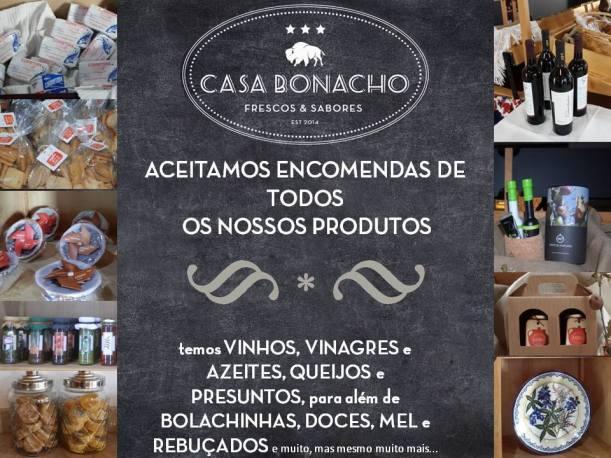 Casa Bonacho