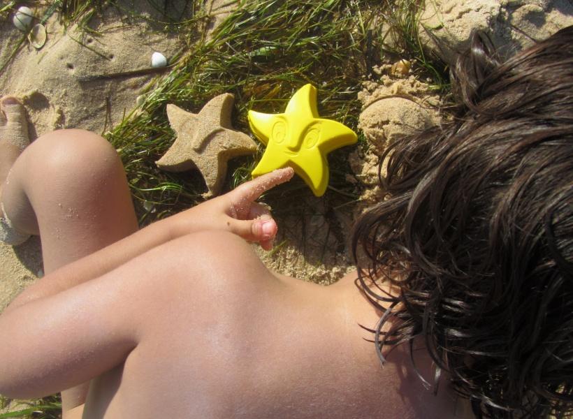 Beatriz e as estrelas