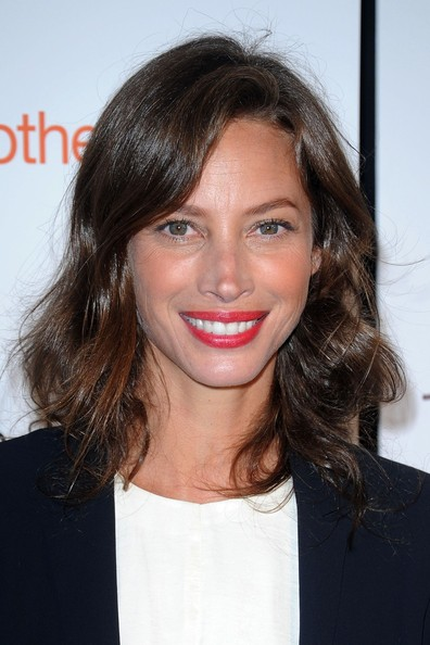 Christy Turlington 2014