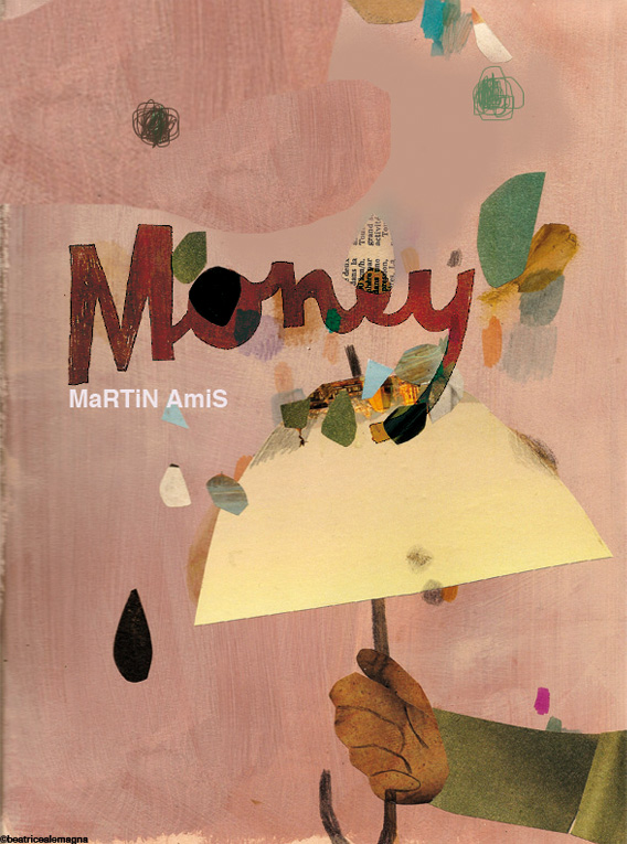 Money The Topsy Turvy Book