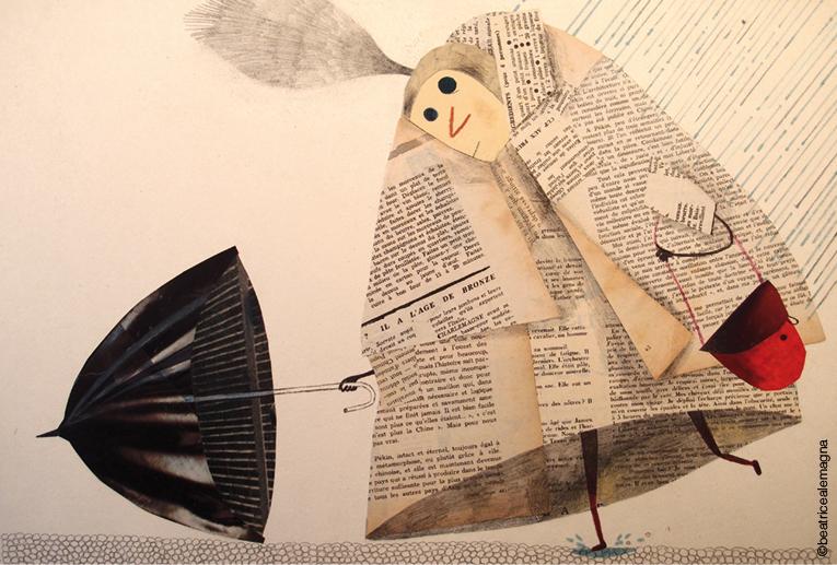 Beatrice ilustradora