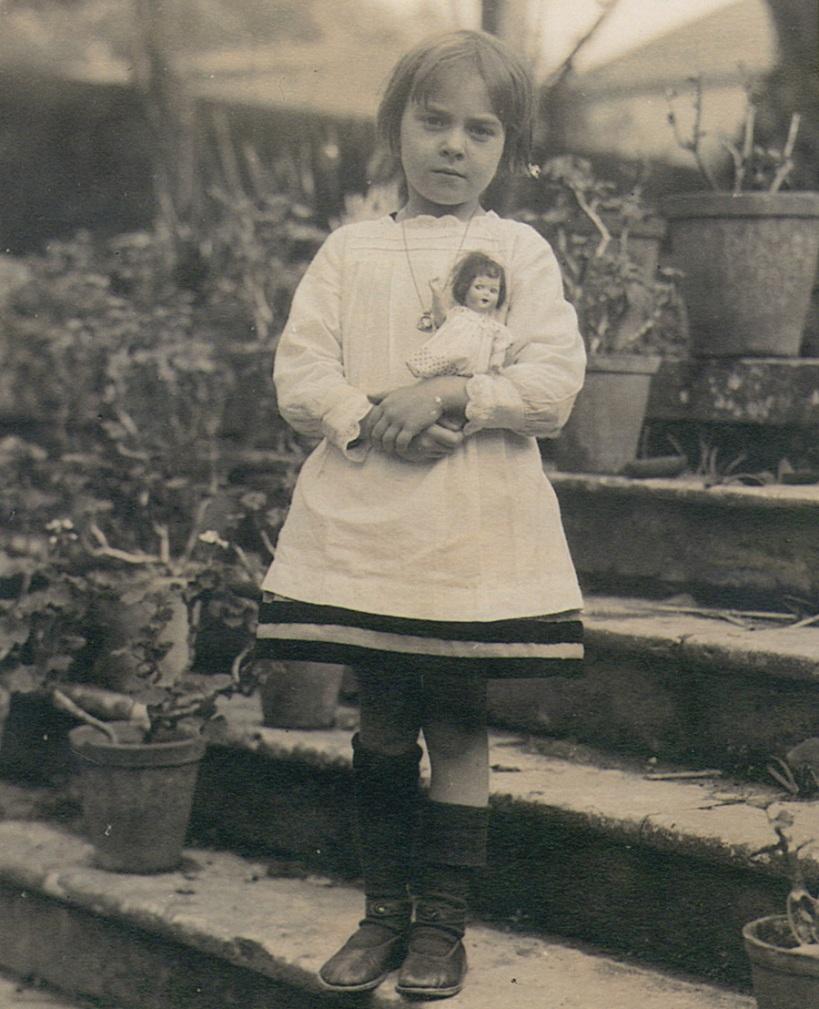 Sophia de Mello Breyner Andresen[1]