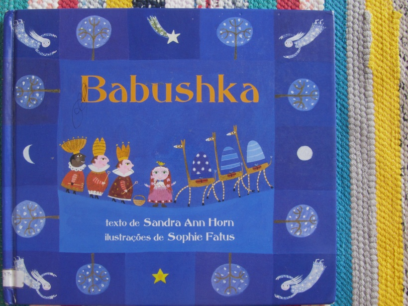 Babushka capa