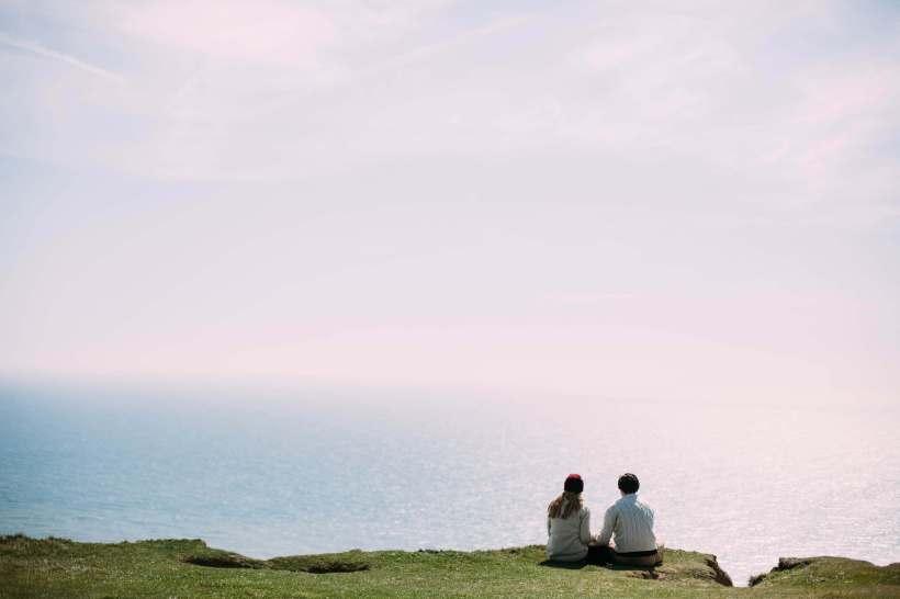 nós e o mar