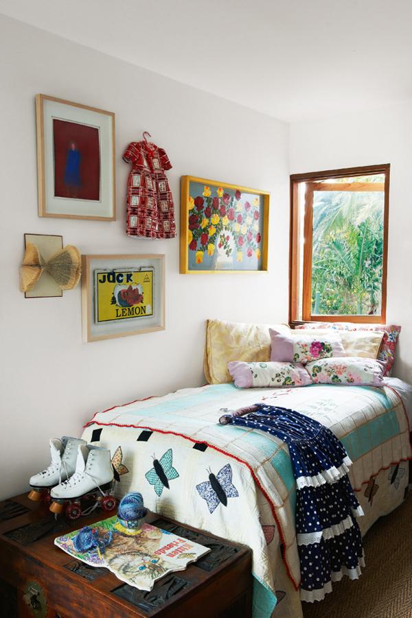 Quarto colorido Style Files