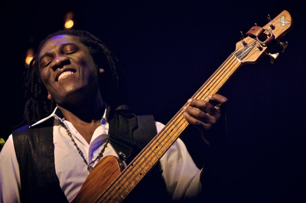 Richard Bona in Marciac
