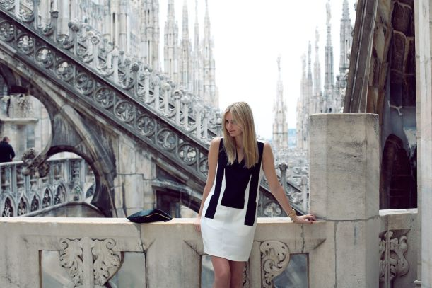 Tuula in Milano