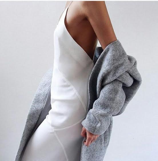 vestido branco verão 2016