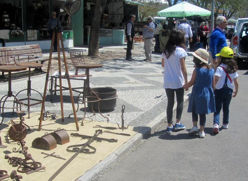 Mercado de Estremoz 2016