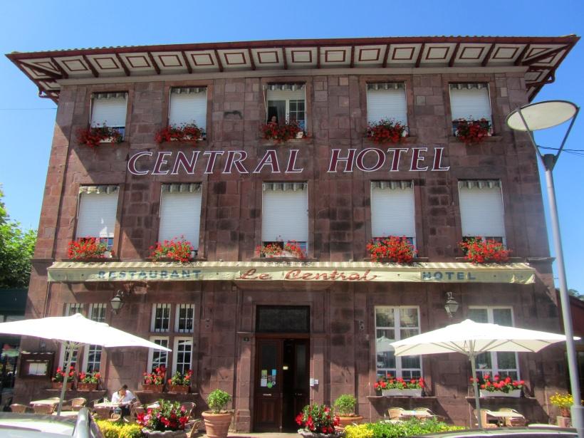 Hotel França 2016