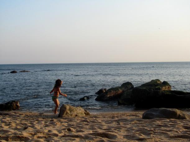 praia cabo mondego
