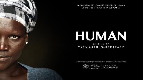 human-poster