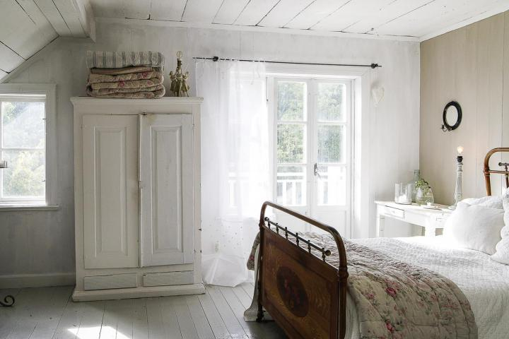 quarto-branco-retro