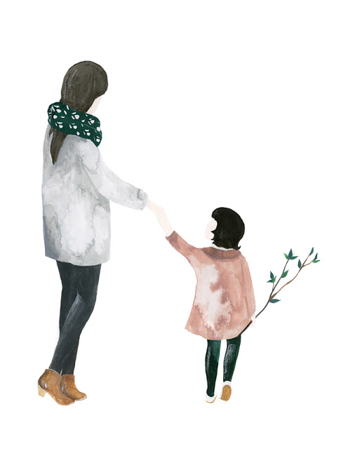 saar-manche-ilustracao-mae-e-filha