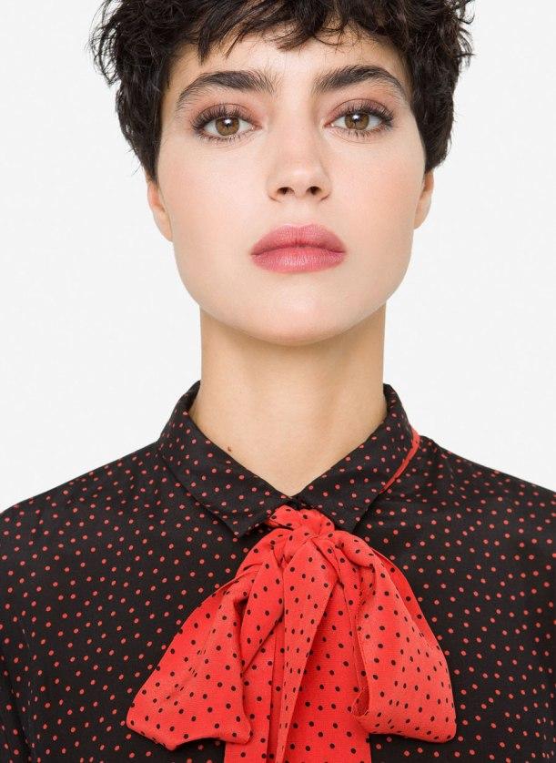 modelo-uterque corte de cabelo curto
