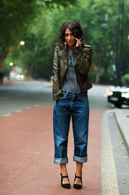 jeans Yasmin sewell