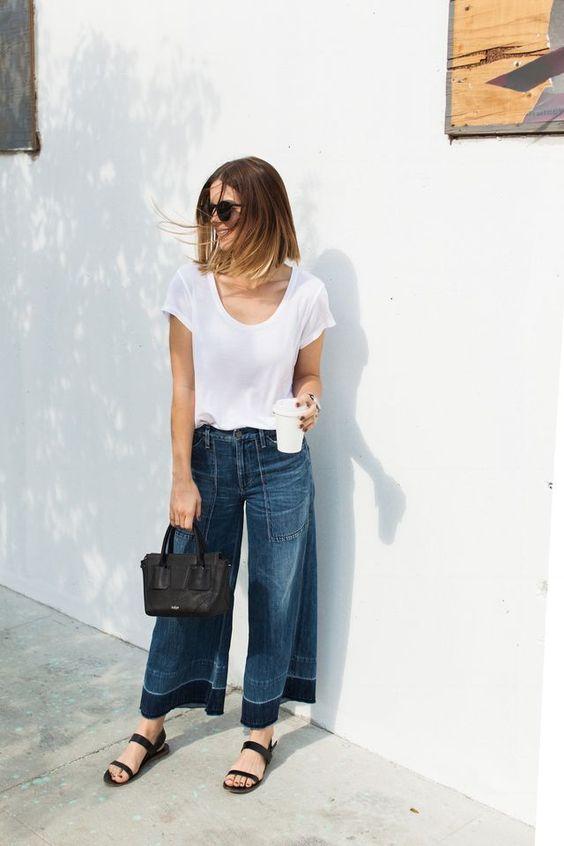 wide legs jeans 2018