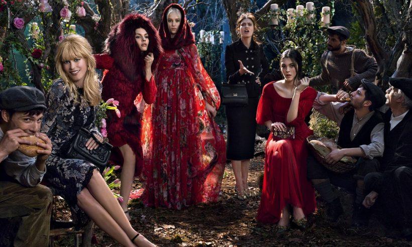 Dolce e Gabbana 2014