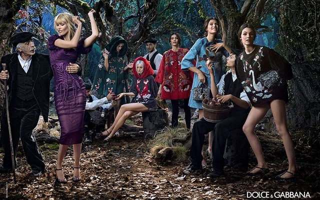 Dolce e Gabbana 2015