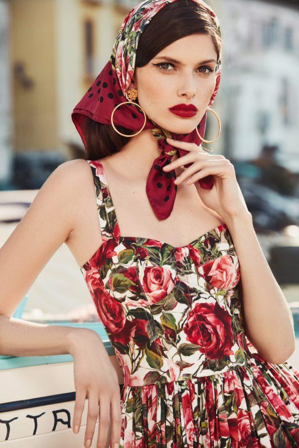 Dolce e Gabbana ad 2018