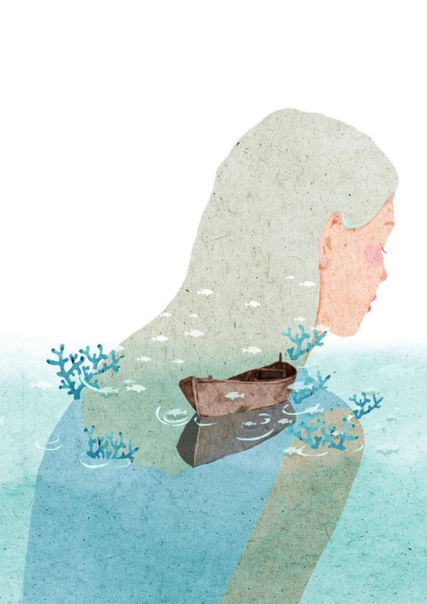 Xuan Loc Xuan ilustração