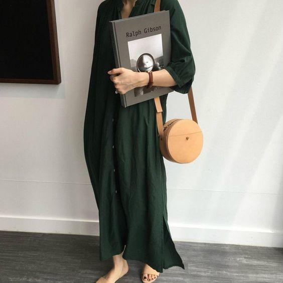 gren dress 2019