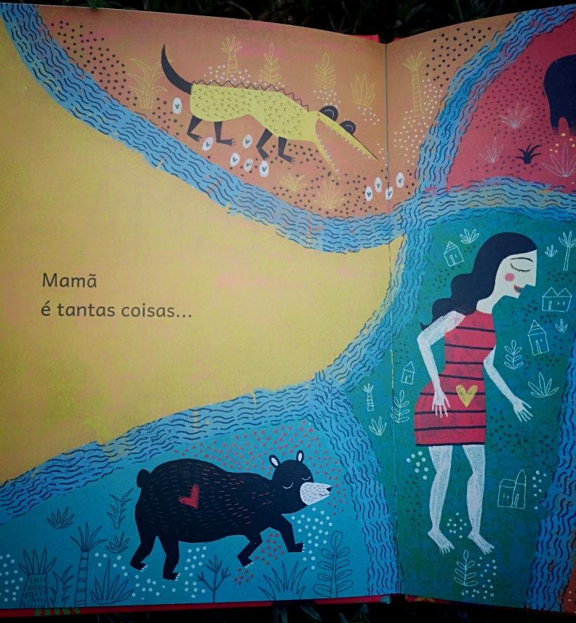 Mamã livro 2